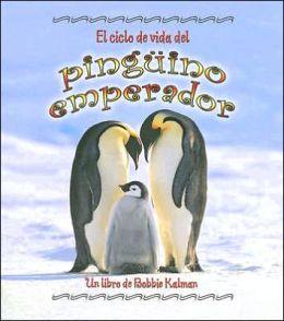 El ciclo de vida del Pingüino Emperador