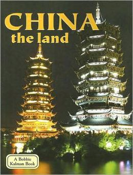 China, the Land
