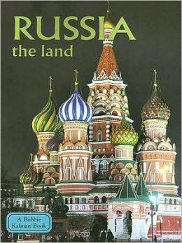 Russia - The Land