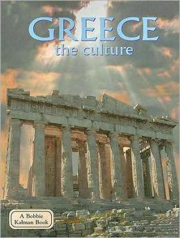 Greece: The Culture