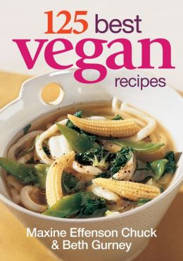 125 Best Vegan Recipes