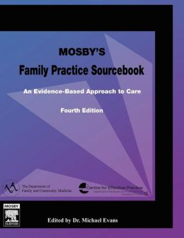 Mosby's Family Practice Sourcebook