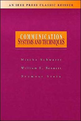 Communication Systems and Techniques