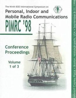 1998 9th International Symposium on Personal, Indoor and Mobile Radio Communications