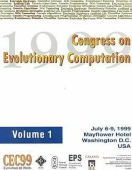 IEEE International Conference on Evolutionary Computation, 1999