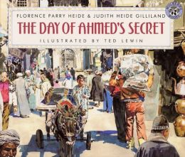The Day of Ahmed's Secret