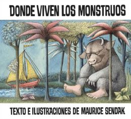 Donde viven los monstruos where the wild things are by - Donde viven los acaros ...