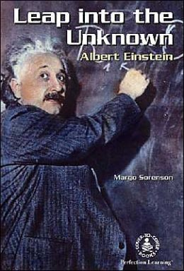 Leap into the Unknown: Albert Einstein