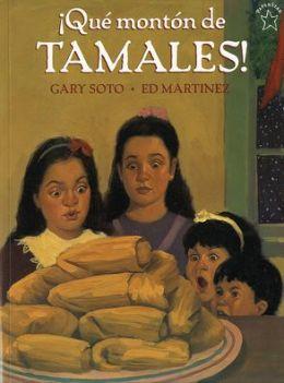 Que Monton de Tamales/ Too Many Tamales