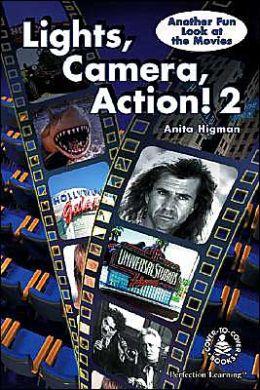 Lights, Camera, Action! 2