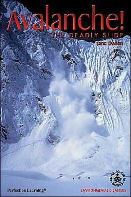Avalanche!: The Deadly Slide
