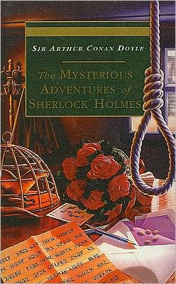 The Mysterious Adventures of Sherlock Holmes