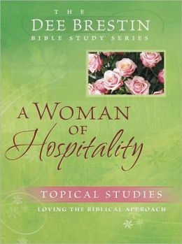 A Woman of Hospitality