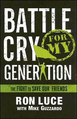 Battle Cry for My Generation: Teen Edition