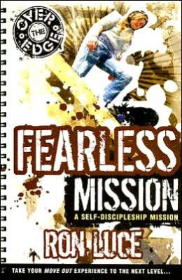 Fearless Mission: A Self-Discipleship Mission