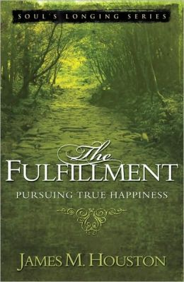Soul's Longing Series, Volume 2: The Fulfillment