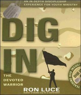 Dig In: The Devoted Warrior