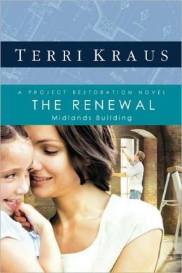 The Renewal: A Project Restoration Novel
