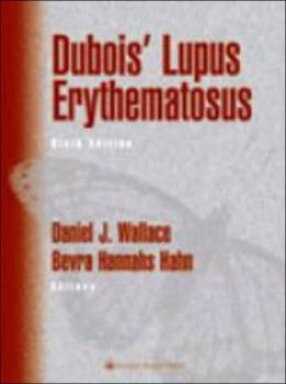 Dubois' Lupus Erythematosus