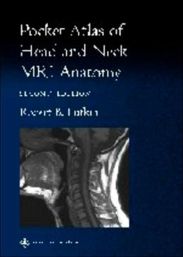 Pocket Atlas of Head and Neck MRI Anatomy
