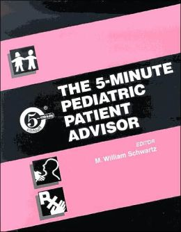 5-Minute Pediatric Patient Advisor