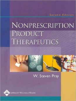 Nonprescription Product Therapeutics