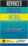 Advanced Surgical Recall 2e