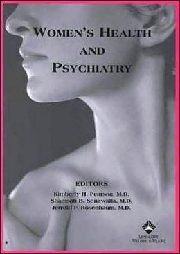 Women's Health and Psychiatry