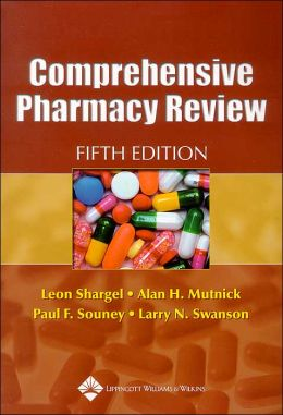 Comprehensive Pharmacy Review