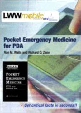 Pocket Emergency Medicine for PDA: Powered by Skyscape, Inc.