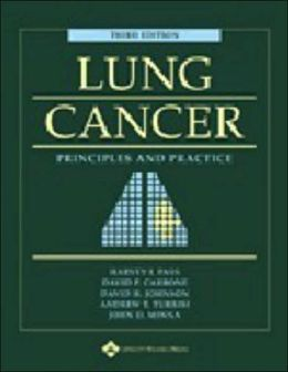 Lung Cancer: Principles and Practice