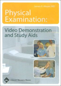Physical Examination: Video Demonstration and Study Aids on CD-ROM