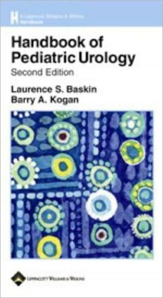 Handbook of Pediatric Urology