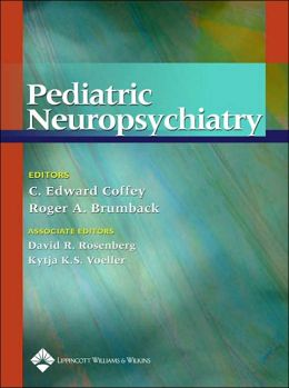 Pediatric Neuropsychiatry