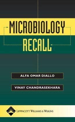 Microbiology Recall