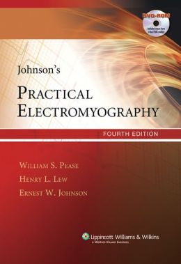 Johnson's Practical Electromyography