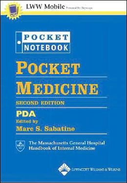 Pocket Medicine: The Massachusetts General Hospital Handbook of Internal Medicine: Powered by Skyscape, Inc.