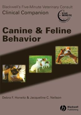 Canine and Feline Behavior