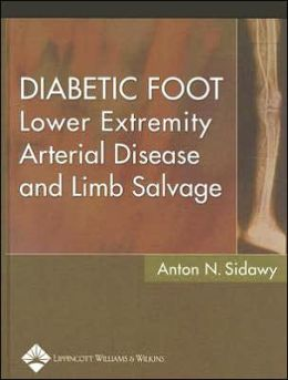 Diabetic Foot: Lower Extremity Arterial Disease and Limb Salvage