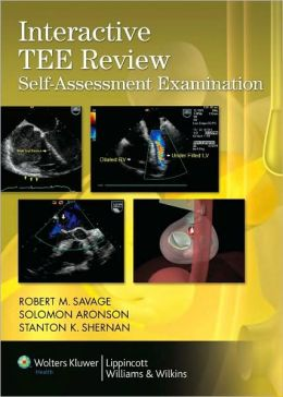 Interactive TEE Review: Self-Assessment Examination