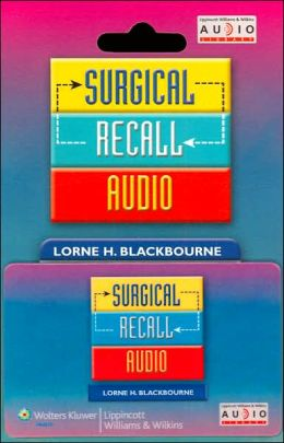 Surgical Recall Audio