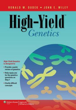 High-Yield Genetics