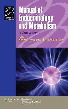 Manual of Endocrinology and Metabolism