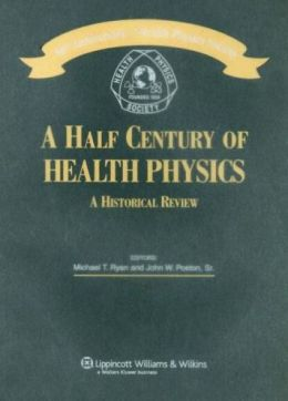 A Half Century of Health Physics