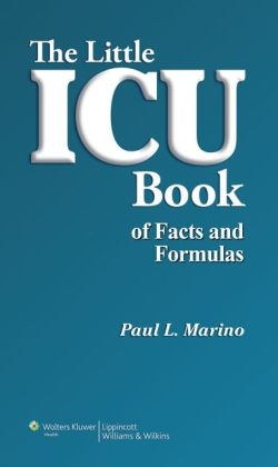 The Little ICU Book