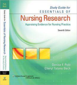 Study Guide for Essentials for Nursing Practice, 8th ...