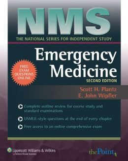 NMS Emergency Medicine