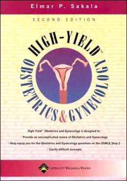 High-Yield Obstetrics and Gynecology