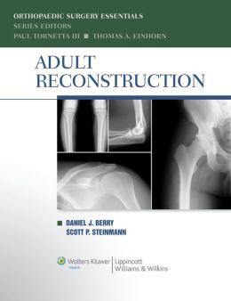 Adult Reconstruction
