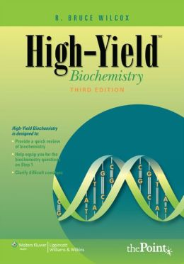 High-Yield Biochemistry